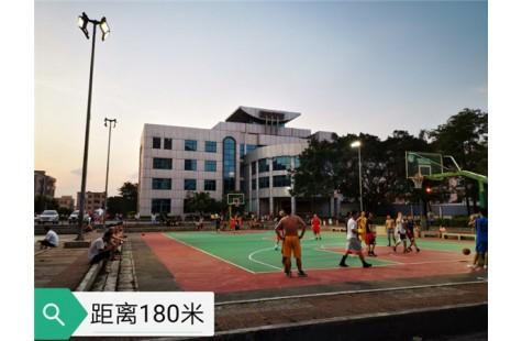 寮步壹米公园