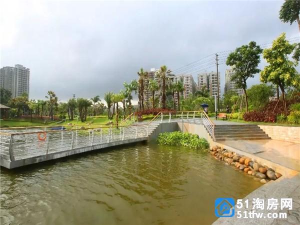 沙井湖畔公馆