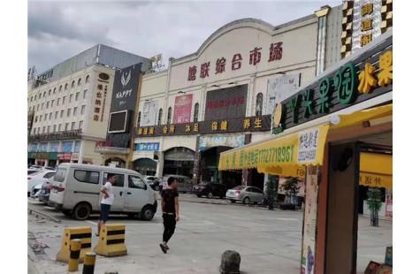塘厦莲湖新城