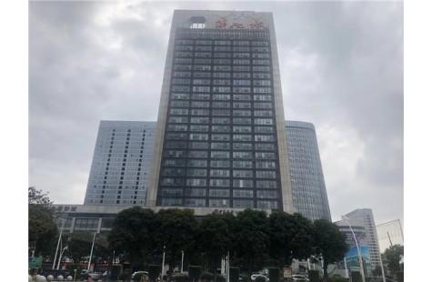 平湖华南城首府