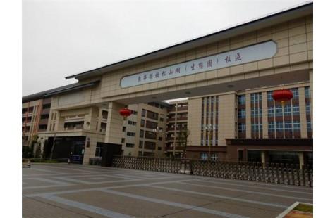 石排松湖锦城