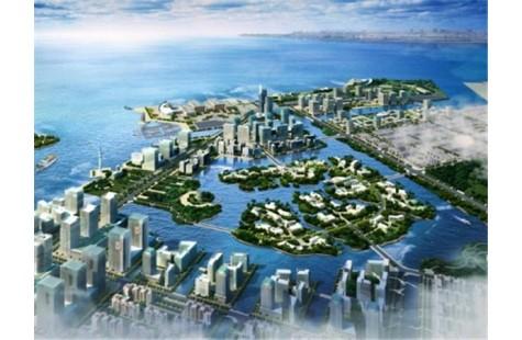 长安海岸新城