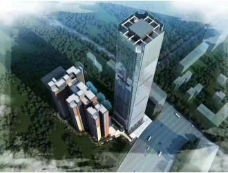 沙井海岸城旁又有新项目!万丰欲申报70万㎡城市更新项目