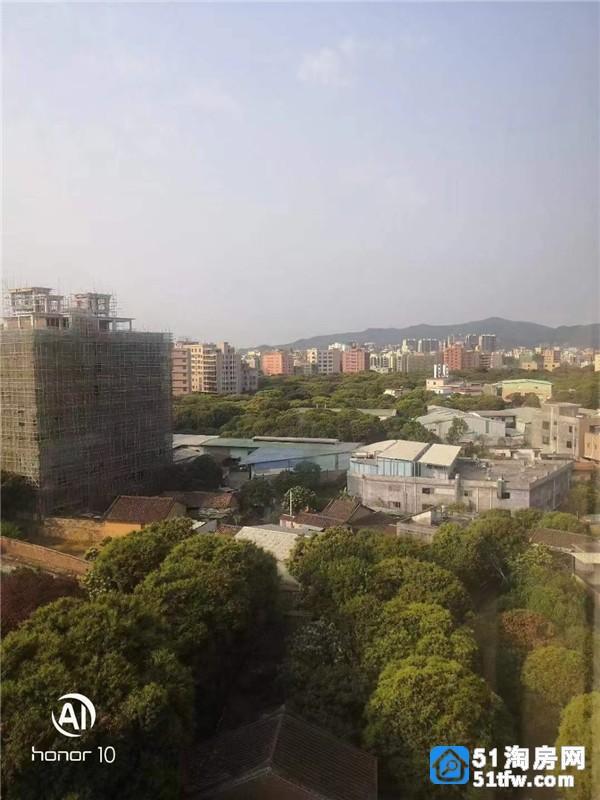 大岭山海东新城