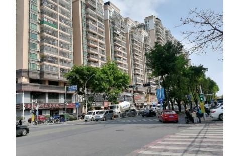 福永凤城时代