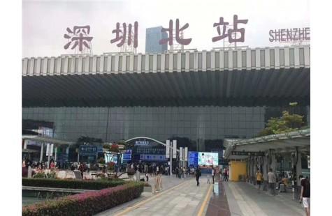 龙华北站新苑