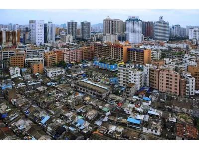 将大量深圳小产权房改造成精装公寓会不会更好?