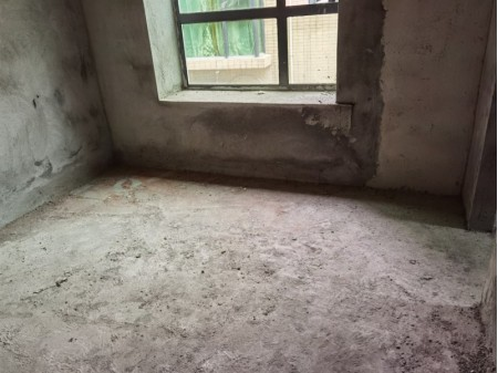 长安乌沙二手小产权房,乌沙江贝小区,3房2厅2卫,南北朝向,只售62万