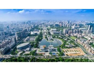东莞市产业项目落地正式进入加速通道