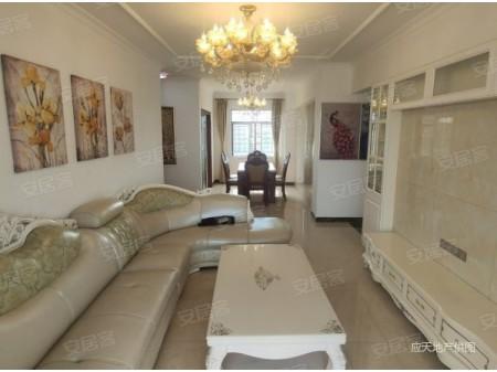 长安鸿锦花园二手房,3房阔绰客厅,超大阳台,花园上区,价格堪比毛坯房