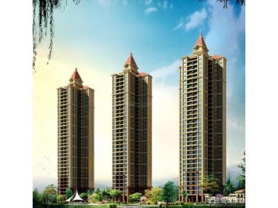 中国已建好500米以上高楼只有6栋 但31栋已经或者要被叫停